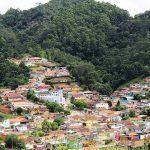 Gonçalves, a pérola da Mantiqueria. Post da Pousada Serra Vista.